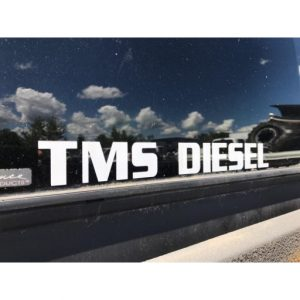 TMS Standard Sticker-0