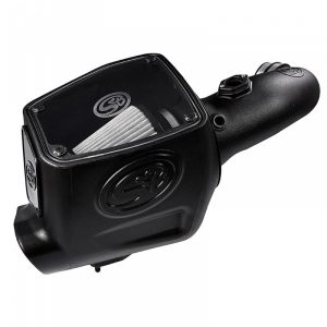 S&B Filters 75-5105D Cold Air Intake (Dry Filter)-0