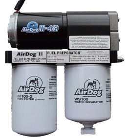 Airdog II-4G A6SABC410 DF-165-4G Air/Fuel Separation System-0
