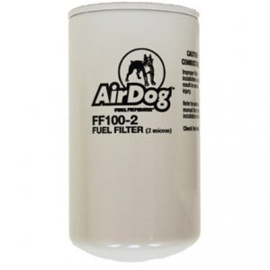 Airdog FF100-2 Replacement Fuel Filter (2 Micron)-0