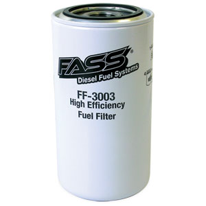 Fass FF-3003 Fuel Filter-0