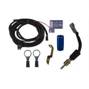 Fass HK-1001 Electric Heater Kit-0