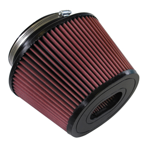 S&B Filters KF-1051 Replacement Filter (Cleanable)-0