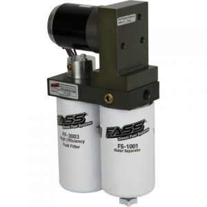 Fass T C11 165G Titanium Series Fuel Air Separation System-0