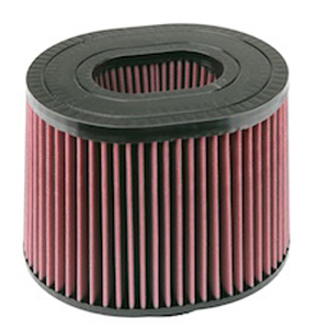 S&B Filters KF-1035 Replacement Filter (Cleanable)-0