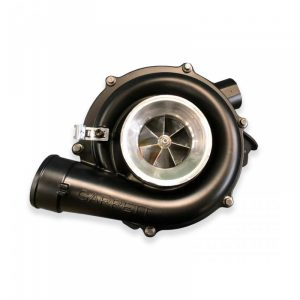 Fleece FPE-6.0STREET-0407 New 63MM VNT Street Cheetah Turbocharger-0