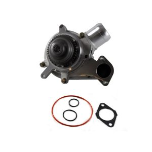 Merchant Automotive 10543 Water Pump Kit With Cover-0