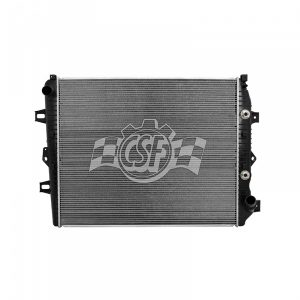 CSF 3584 OEM Replacement Radiator-0