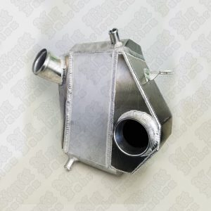 No Limit Ford 6.7 Air To Water Intercooler-0