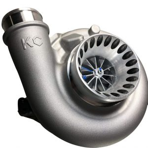 KC 6.0 Powerstroke Stage 1 Turbo-0