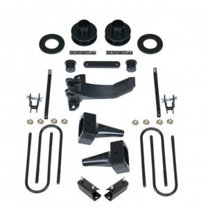 "Readylift 69-2524 2.5""/2"" SST Stage 3 Lift Kit-0"