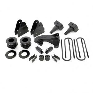 "Readylift 69-2531 3.5""/3"" SST Stage 4 Lift Kit-0"