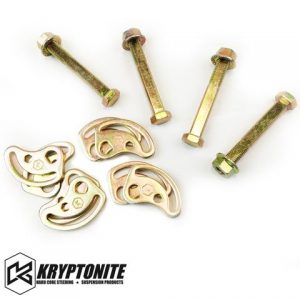 Kryptonite Cam Bolt Kit 1999-2010-0