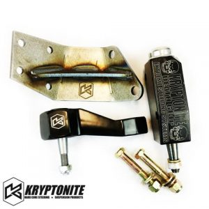 Kryptonite Death Grip Idler Side Package 2001-2010-0