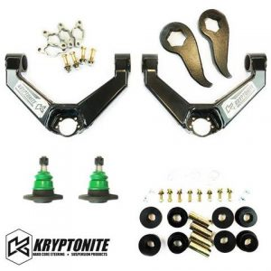 Kryptonite Stage 2 Leveling Kit 2011-2019-0